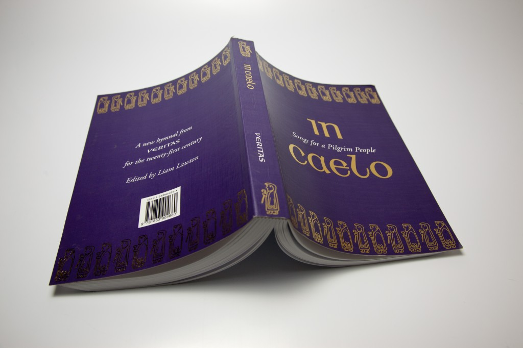 Perfect bound In Caelo book